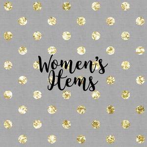 濾Women's Items Beyond Here濾